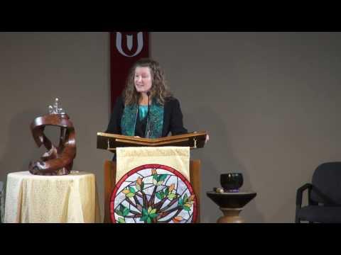 The Adventure of Life - Reverend Shari Woodbury