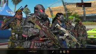 Call of Duty Black Ops 4 Live + Days of summer update and road to 900 subs