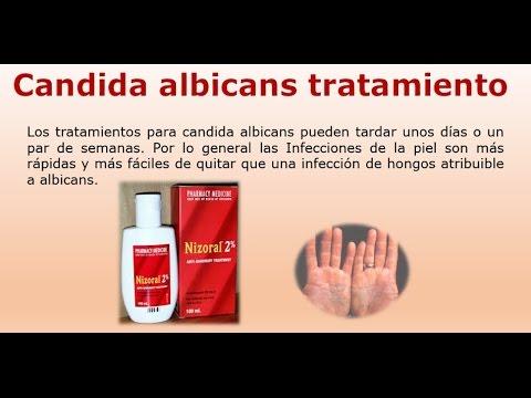CANDIDA ALBICANS TRATAMIENTO EBOOK DOWNLOAD