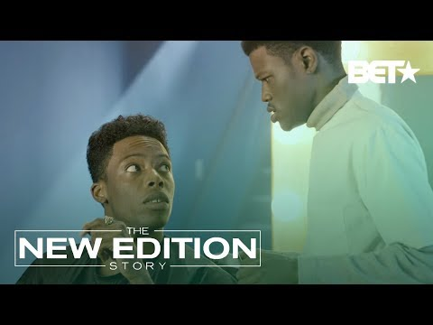 Bobby Brown's 'Every Little Step' Haircut Was a Mistake | The New Edition Story