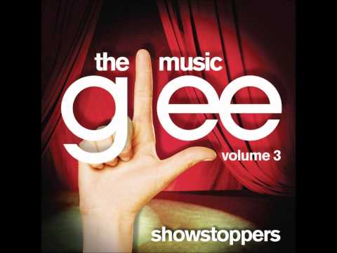 Glee Volume 3 Showtoppers - 16. Loser
