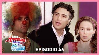 Las tontas no van al cielo: ¡Patricio descubre a Santi besando a Candy! | Resumen C46 | tlnovelas
