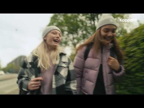 KappAhl - Schoolstart - Trueview - NO
