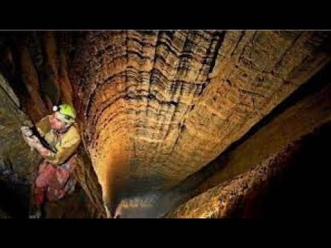National Geographic Documentary - The Most Dangerous Deepest Place On Earth - BBC Documentary