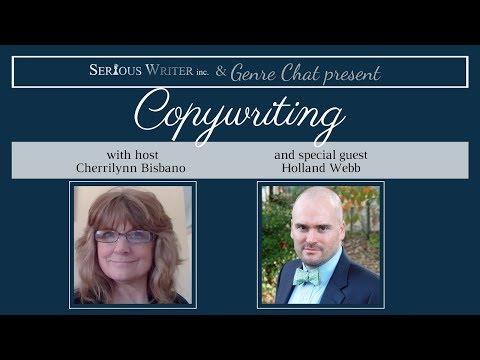 Holland Webb-Copywriting
