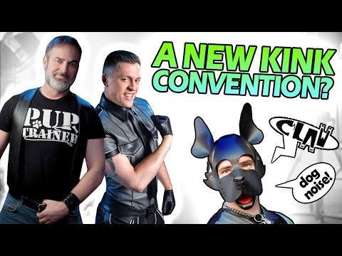 Selling Kink Toys is RUFF! - CLAW VLOG