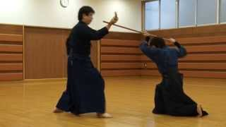 神道夢想流杖術 其之三 Shinto muso-ryu jojutsu PART3 budo