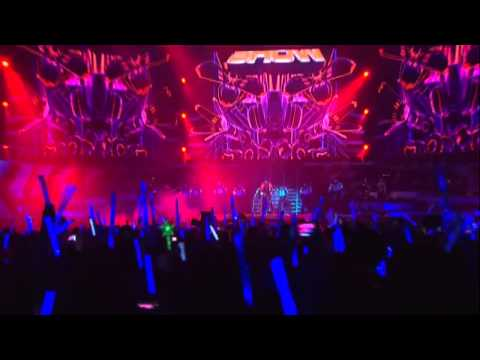 [720pHD愛的主場秀-羅志祥/The leading role- Show Luo (生命之舞 Born to dance live concert)