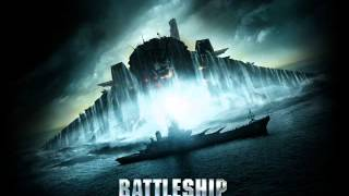 Battleship (2012) Credit Song / Music