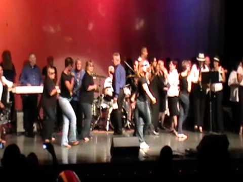 2011 Art/Work Performers - Finale