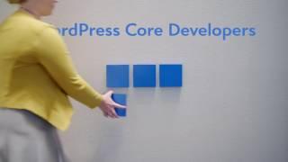 WordPress Core Developers
