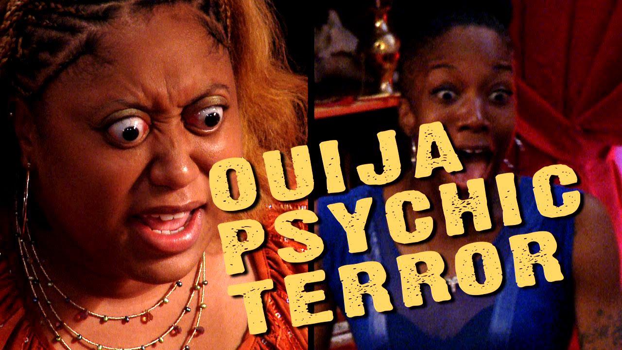 Ouija il terrore degli spiriti ed una candid originale