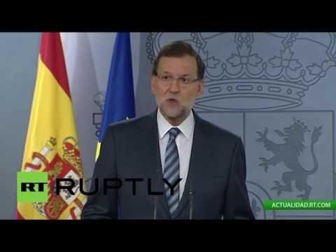 En directo el consejo de ministros de espa a se re ne por for Ministros de espana
