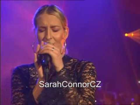 Sarah Connor- From Sarah with Love (live)
