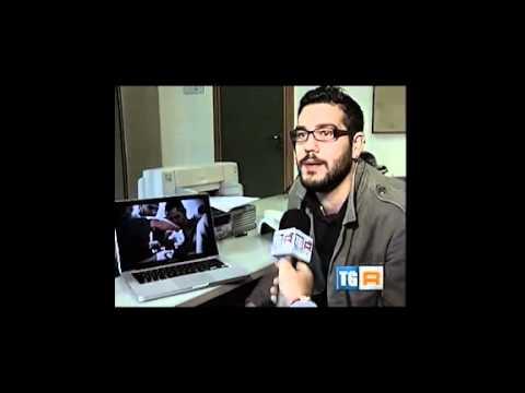 Intervista TGR Sicilia - Reportage Libya