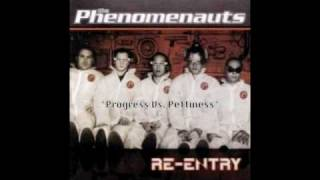 Watch Phenomenauts Progress Vs Pettiness video