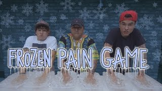Frozen Pain Game
