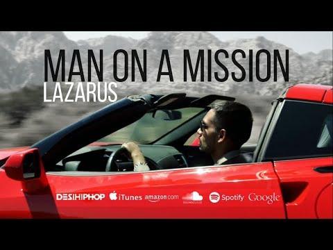 Lazarus -