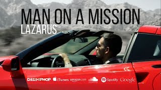 Lazarus returns on the scene with his first solo single off of the ...