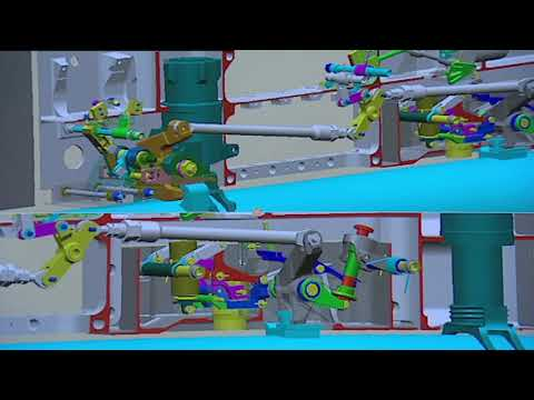 Film Pyrotechnie Martignas - Dassault Aviation