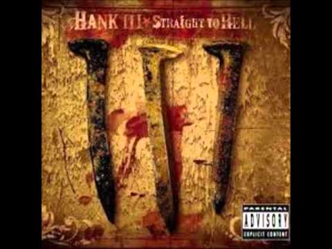 Hank Williams III - Crazed Country Rebel