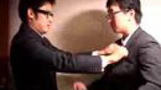 ゴンゾー「ワーキング・トゥギャザー」投稿ビデオ20.