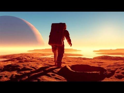 ¿Proceden los seres humanos de Marte?