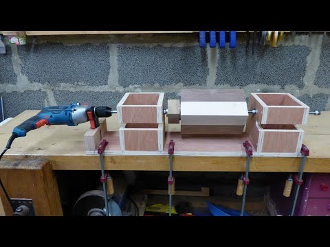 Woodturning on a budget