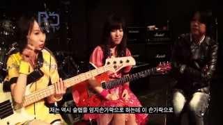 대한민국 유일 락/메틀 매거진 파라노이드와 HELLRIDE RIDE TV가 함께 ...