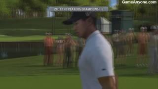 Tiger Woods PGA Tour 10  Demo - Tournament Challenge