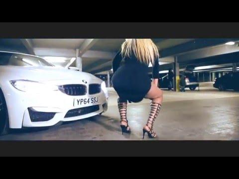 100KAY - CLASS A [Music Video] @100Kvy | Link Up TV