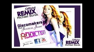 Discomakers feat. Jessica Jean (Michael Burek Remix)