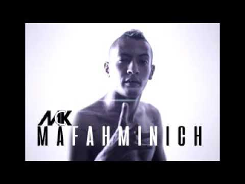 MCK - MAFAHMINICH (Official Audio)