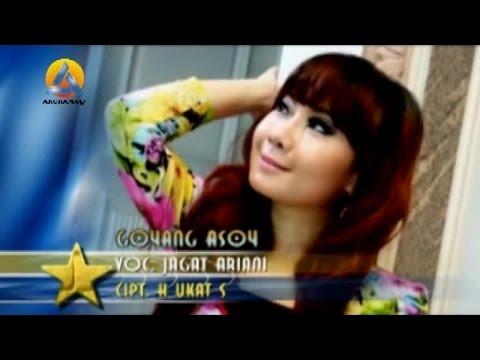 Jagat Aryani - Goyang Asoy (Official Music Video)