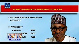 APC Leaders List Milestones Of The Buhari Government Pt.1 |News@10| 16/11/17