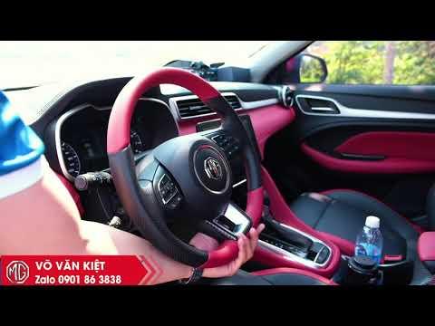 #6 mua MG ZS bản Com + về nâng cấp làm đẹp thêm món gì nữa cho full option, MG Võ Văn Kiệt