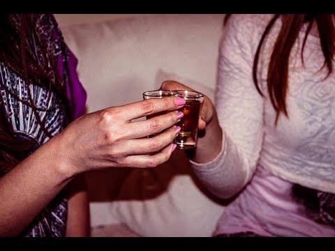 Nazareth - Whiskey drinking woman на русском
