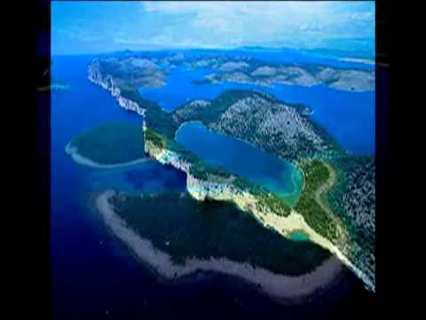 Croatia  Adriatic Sea  Exotic Paradise