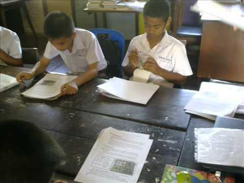 การทดลองสอนสังคมศึกษา ป.5