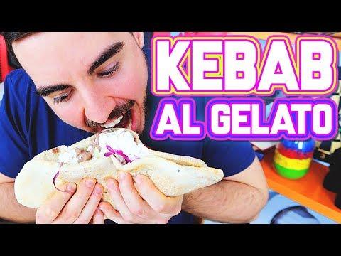 È buono nel KEBAB?