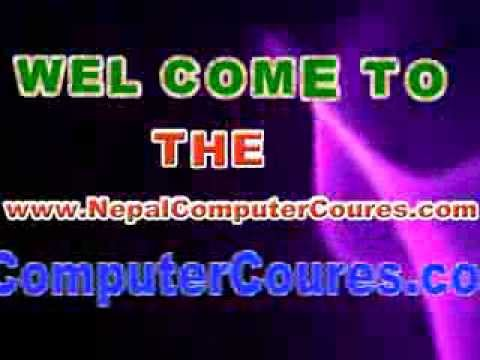 Nepal Computer Course