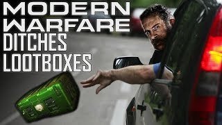 Call of Duty: Modern Warfare Ditches Loot Boxes (For Now) - Inside Gaming Daily