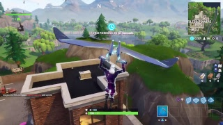 CUBE WATCH PARTY FT. Fortnite Battle Royale