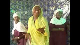 Nigerian Yoruba Islamic Music -