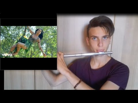 Roar Flute Cover (Katy Perry)