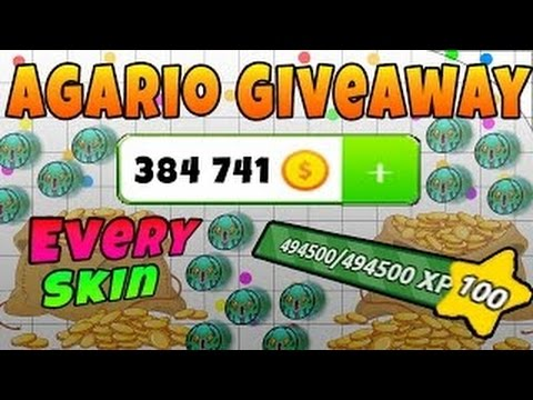 How To Get Unlimited Coins On Agario In One Second Glitchhack
