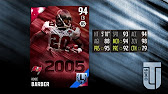cca129d77 ULTIMATE LEGEND BOSS RONDE BARBER READY TO BE TEA BAGGED IN MUT 16 ...