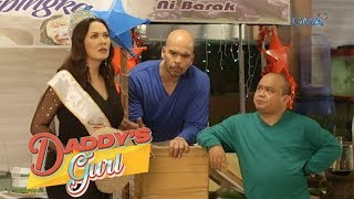 Download lagu Daddy's Gurl: Nabarang si Ruffa? | Episode 10