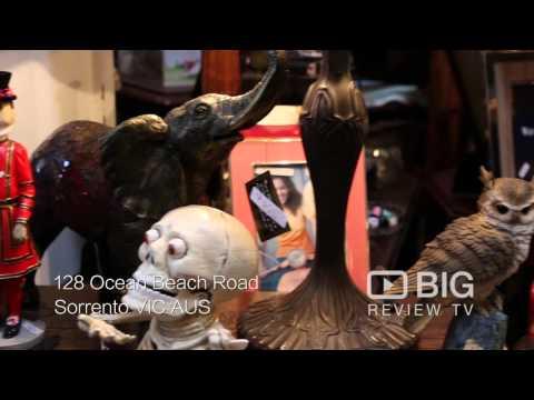 Marlene Miller Antiques an Antique Stores in Melbourne offering Antique