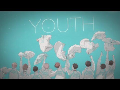 We're The Wild Youth [ Iwaizumi x Oikawa ]